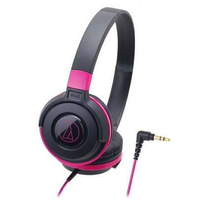 ATH-S100 PINK