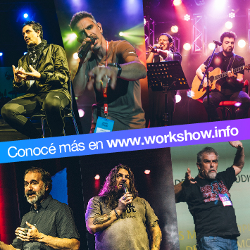 Workshow - celular